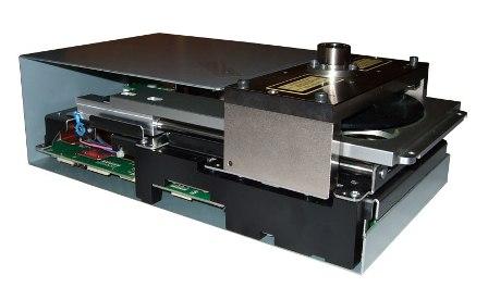 VRDS-NEO Mechanism