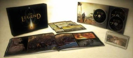 I Am Legend : Ultimate Collector's Edition